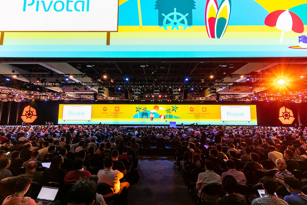10 Most Interesting Announcements From Kubecon + CloudNativeCon 2019